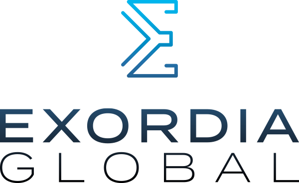 Exordia GLobal logo